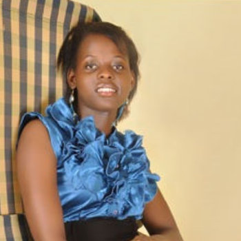 Ms. Claire Babirye
